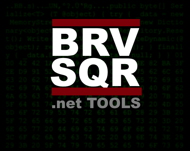 Updates on Brave Squire Tools